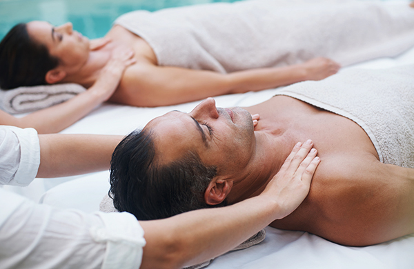 Couples massage solaris spa port elizabeth