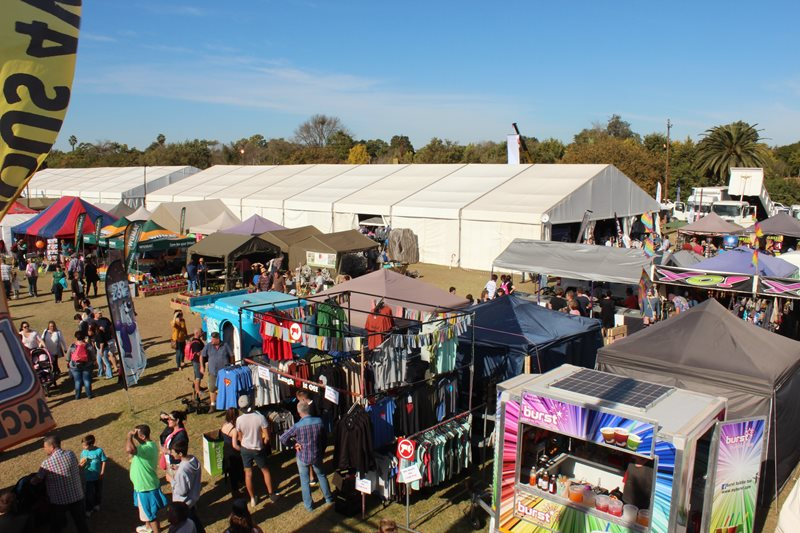 Kirkwood Wildsfees Fun Activities Festival Fair
