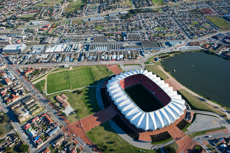 Nelson Mandela Bay Stadium Port Elizabeth Events